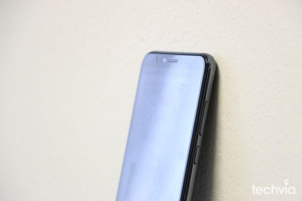 smartfón Honor 7A Recenzia