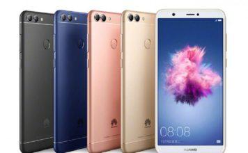 smartfón Huawei P Smart