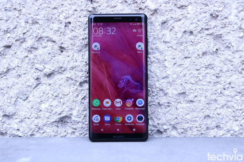 recenzia_test_smartfón_Sony_Xperia_XZ3