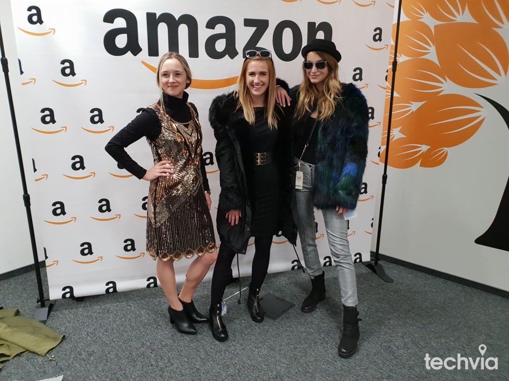 Amazon Fashion Sosnowiec