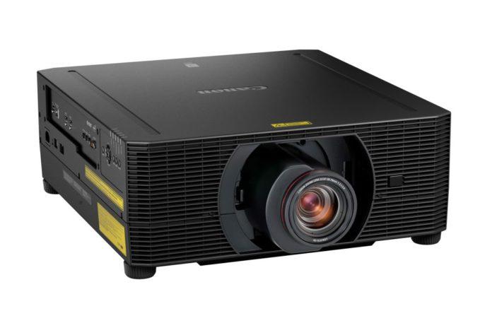 Canon projektor 4K5020Z