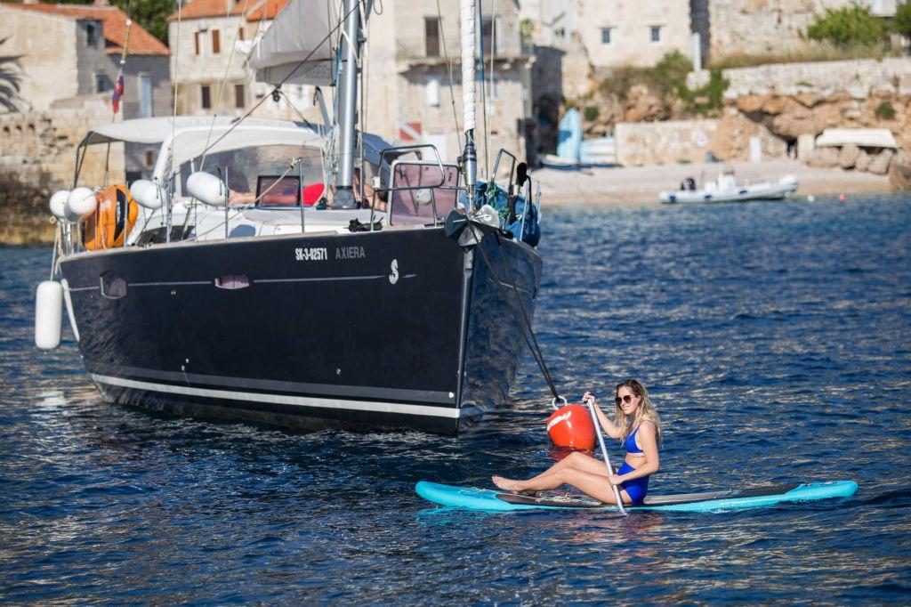 yacht LuxurySailing