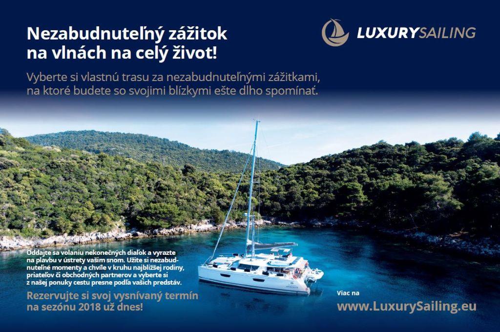 LuxurySailing
