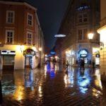 fotografia nasnímná telefónom Nokia 8 Sirocco