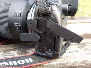 Fotoaparát Canon EOS-R recnzia techvia.sk