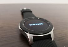 Samsung Galaxy Watch 46mm – eSIM