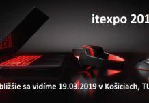 itexpo 2019 Košice