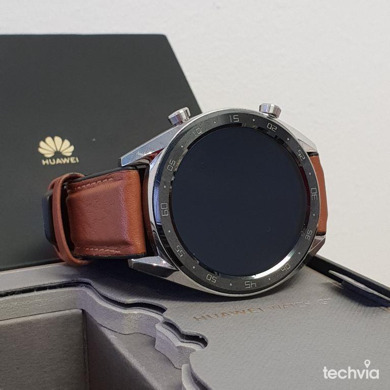 Do redakcie nám prišli prvé smart hodinky od spoločnosti Huawei. Huawei  Watch GT boli predstavené na globálnej tlačovej konferencii v Londýne  súčasne s ... e591b92505c