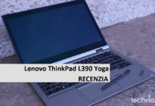 LENOVO ThinkPad L390Yoga