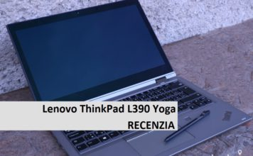 LENOVO ThinkPad L390Yoga