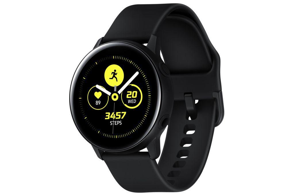 Samsung Galaxy Watch Active _Black