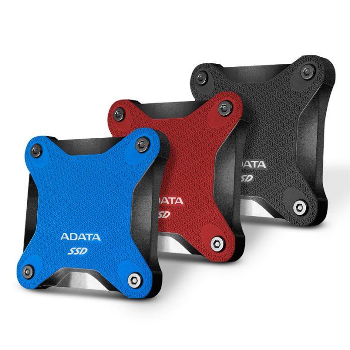 ADATA SSD disk SD600Q