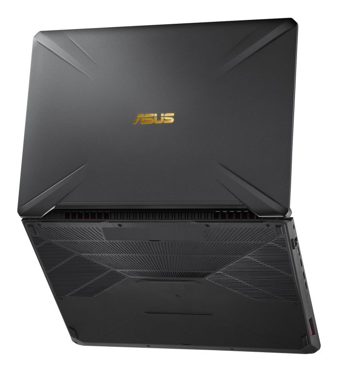 ASUS TUF Gaming FX705DD+DT