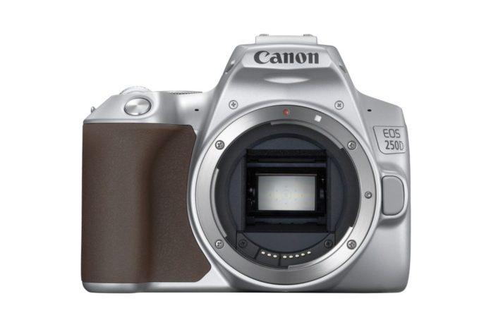 Canon 250D
