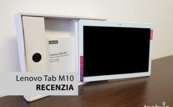 Lenovo Tab M10