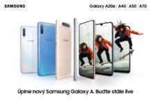 Samsung seria A