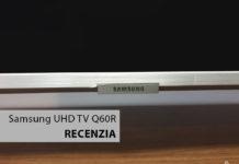 Samsung QLED 4K Q60R
