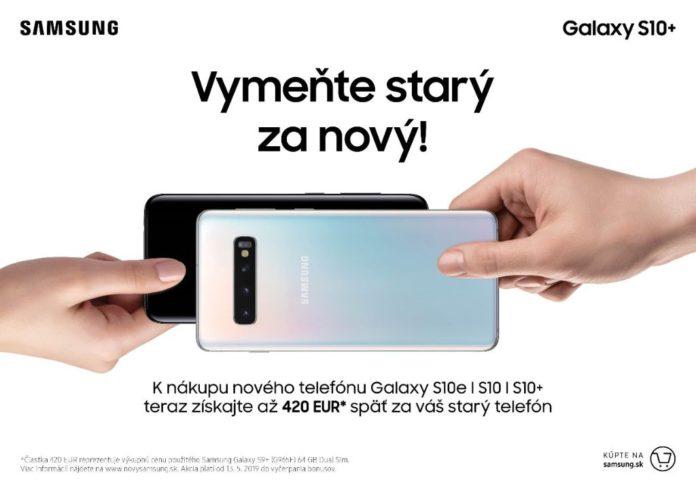 nový Samsung