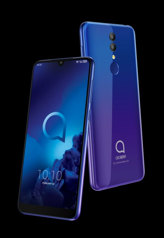 Alcatel 3 for 2019