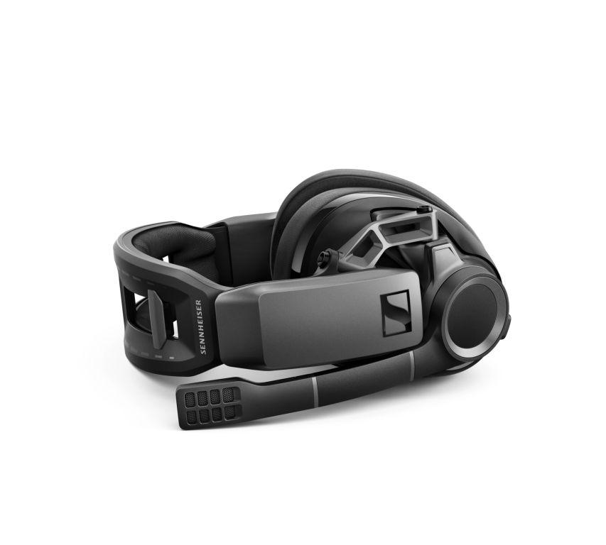 Herný headset Sennheiser GSP 670