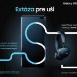 Samsung S10+ AKG