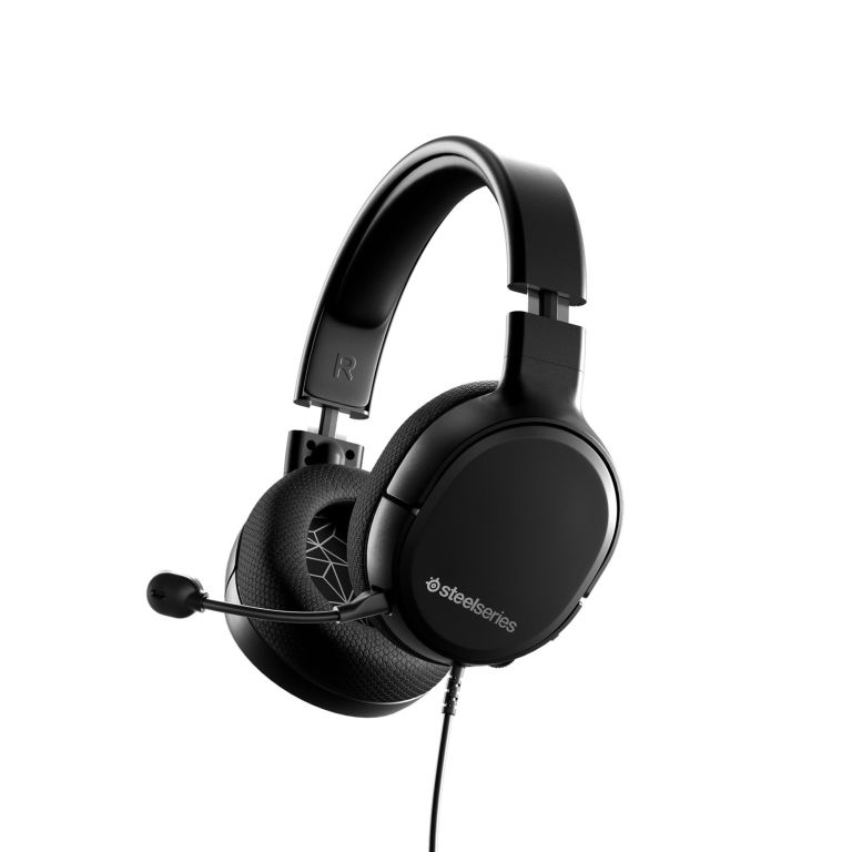 headset SteelSeries Arctis 1