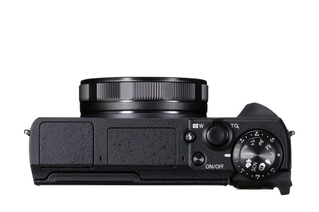 kompaktný fotoaparát Canon PowerShot G5 X Mark II