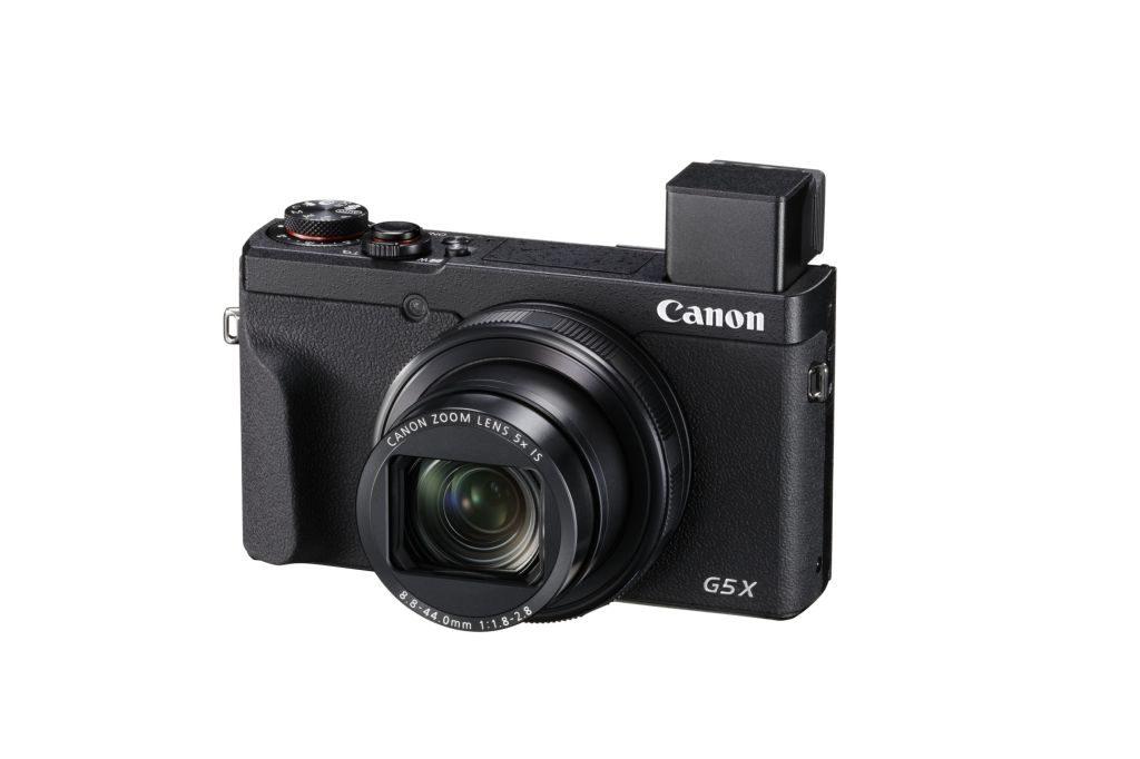 fotoaparát Canon PowerShot G5 X Mark II