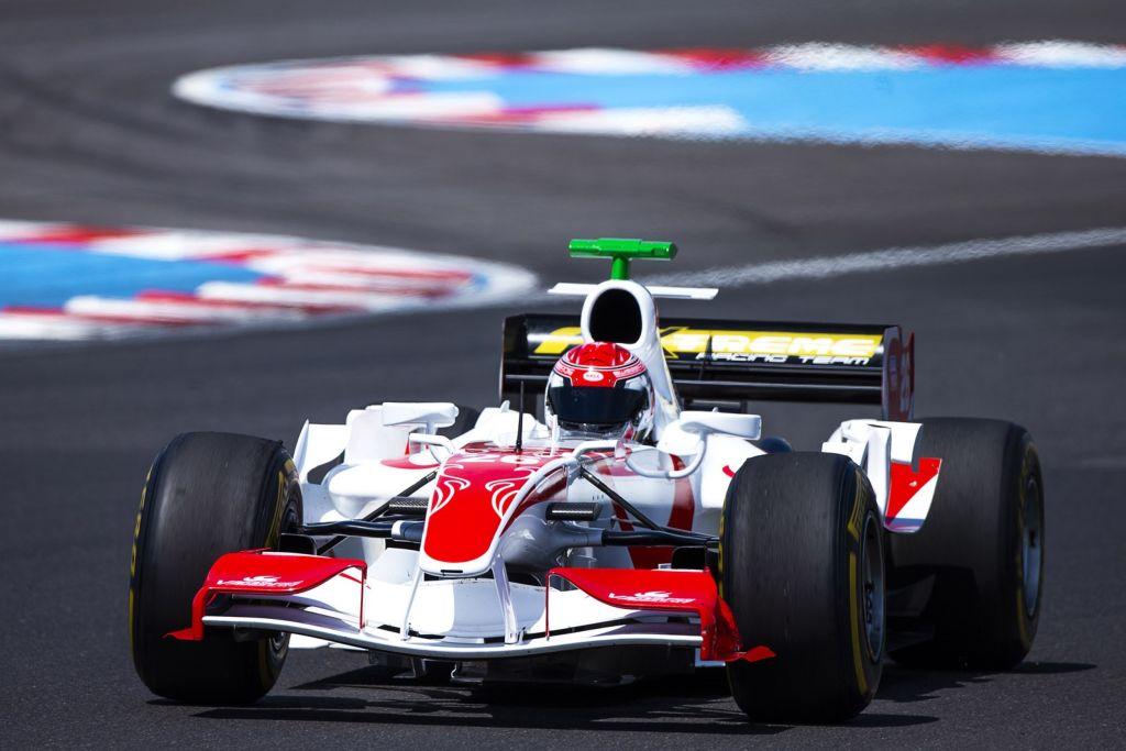 Maxx Formula 1