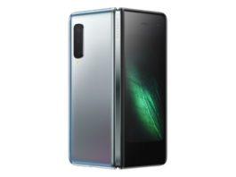 smartphone Samsung Galaxy Fold