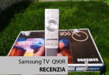 televizor Samsung Q90R