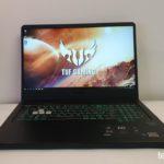 Asus TUF Gaming FX705D