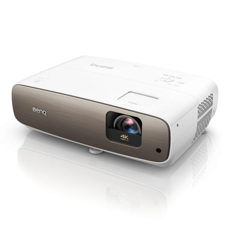 4K projektor BenQ_W2700