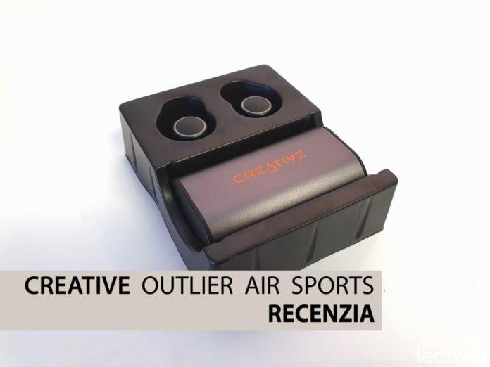 CREATIVE OUTLIER AIR SPORTS
