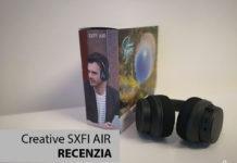 sluchadka Creative SXFI AIR