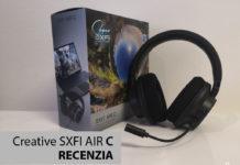 Creative SXFI AIR C