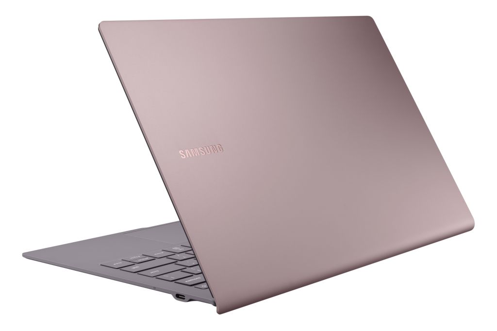 notebook Galaxy Book S