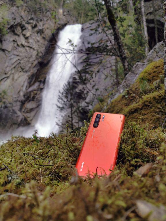 telefón Huawei P30 Pro