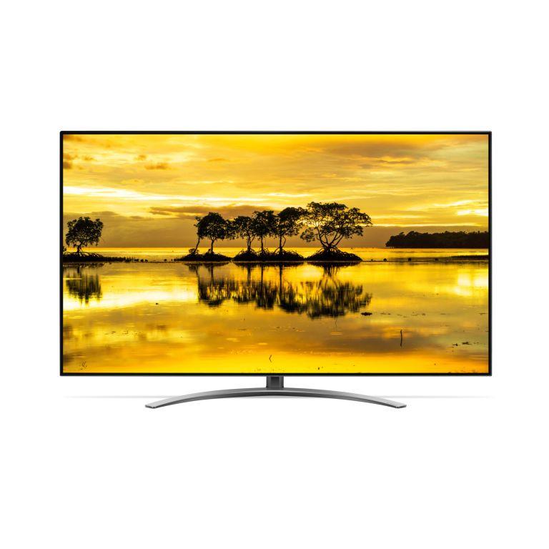 televízor LG NanoCell TV (65SM9010)