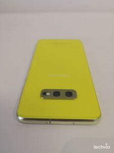 SD karta Samsung Galaxy S10e