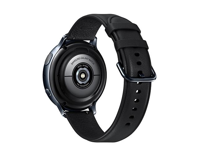 nabíjanie hodiniek Samsung Galaxy Watch Active2
