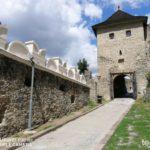 hrad Trenčín