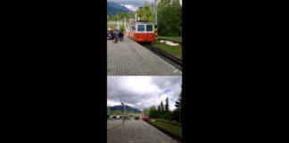 Dvojité zobrazenie – formát videa
