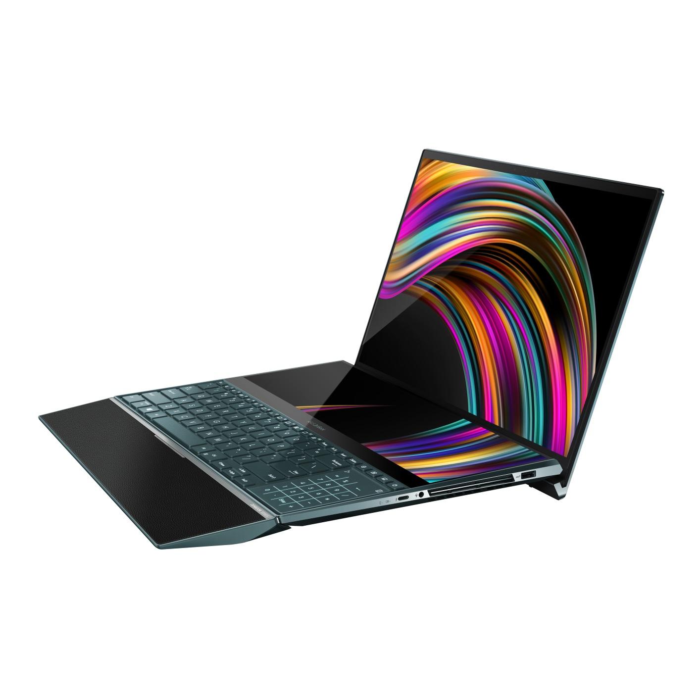 ASUS ZenBook Pro Duo_UX581