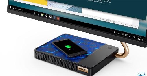 bezdrôtová nabíjačka IdeaCentre™ A54