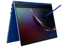 Samsung_Galaxy Book Flex 13_Blue
