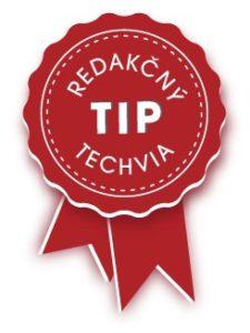 certifikat - TIP redakcie techvia.sk