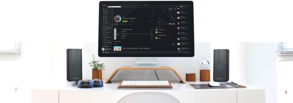 Stolné Audio Hi-Fi Creative T100