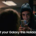 Galaxy this Holiday