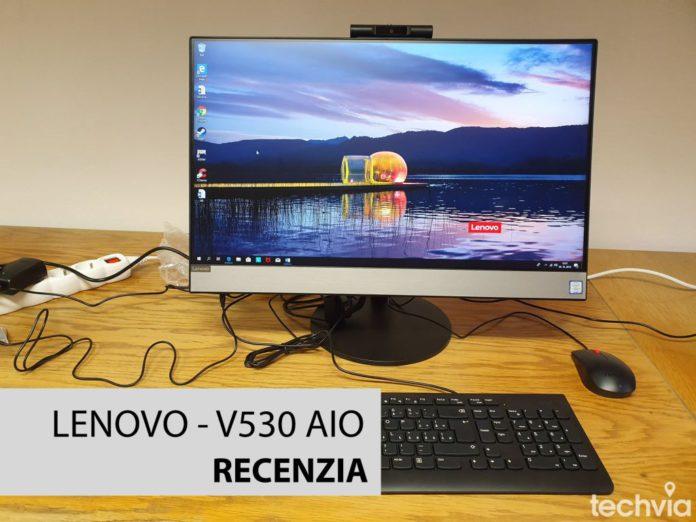 Lenovo V530 ALL-IN-ONE